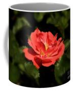 The Secret Rose Coffee Mug