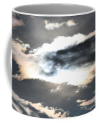 The Secret Sky Coffee Mug