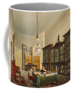 The Secretarys Room, Apsley House Coffee Mug