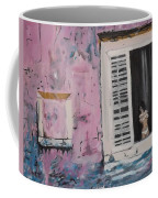 The Seductress Coffee Mug