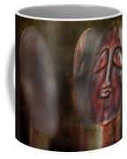 The Seekers Coffee Mug by Terry Fleckney