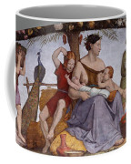 The Selling Of Joseph Coffee Mug
