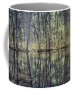 The Sentient Forest Coffee Mug