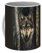 The Sentry Coffee Mug