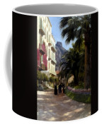 The Serenade Coffee Mug