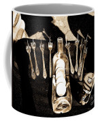 The Set Coffee Mug