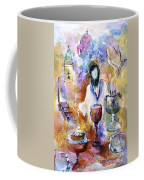 The Seven Sacrements Coffee Mug