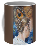The Seven Spirits Series - The Spirit Of Counsel Coffee Mug