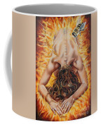 The Seven Spirits Series - The Spirit Of The Fear Of The Lord Coffee Mug