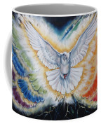 The Seven Spirits Series - The Spirit Of The Lord Coffee Mug