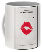 The Seven Year Itch Coffee Mug