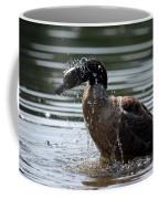 The Shake Off - Canadian Goose Coffee Mug