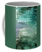 The Shallow End Coffee Mug