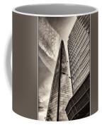 The Shard - The View Coffee Mug