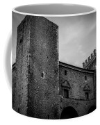 The Shattered Fortress Coffee Mug
