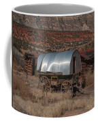 The Sheep Wagon Coffee Mug