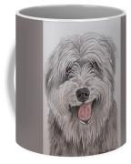 The Sheepdog Coffee Mug