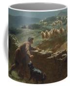 The Sheepstealer Coffee Mug