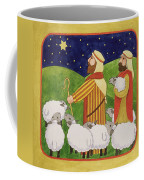 The Shepherds Coffee Mug