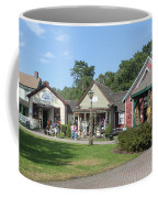 The Shoppes Coffee Mug