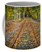 The Shortcut Coffee Mug