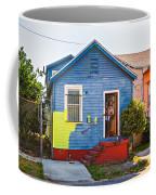 The Shotgun Decorator Coffee Mug by Steve Harrington