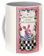 The Shrimp Moose And Other Waffle Shop Recipes Cookbook Calvary Church Memphis Tn Coffee Mug