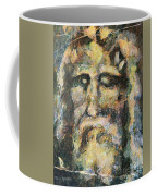 The Shroud Coffee Mug