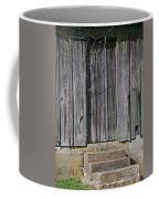 The Side Door Coffee Mug