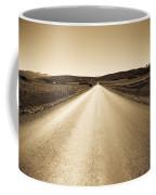 The Side Road 2 Coffee Mug