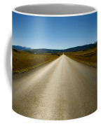 The Side Road Coffee Mug