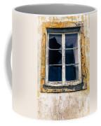 The Signs Of Time Ponta Delgada Azores Coffee Mug