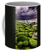 The Silence After The Storm Coffee Mug