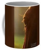 The Silent Buzzing Coffee Mug