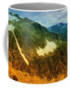 The Silent Mountains Coffee Mug