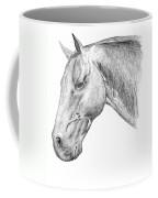 The Silent One Coffee Mug