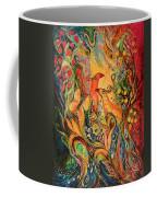 The Silent Song Coffee Mug