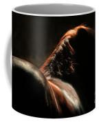 The Silhouette Coffee Mug