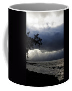 The Silver Lining Coffee Mug