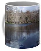The Silver River Coffee Mug