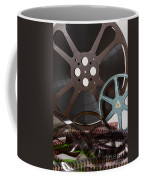 The Silver Screen Coffee Mug