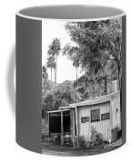 The Simple Life Bw Coffee Mug