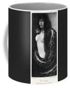 The Sin, 1893 Coffee Mug
