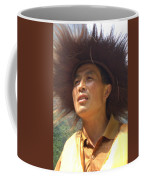 The Singing Boatman Coffee Mug