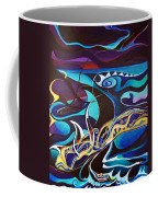 the singing of the Sirens Coffee Mug