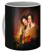 The Sisters Coffee Mug