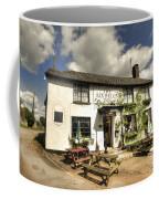The Six Bells Of Payhembury  Coffee Mug
