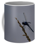 The Slaty Skimmer Coffee Mug