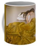 The Sleeping Beauty Coffee Mug