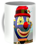 The Smile Coffee Mug